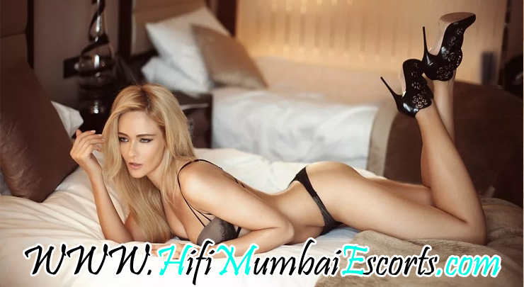 About Mumbai Escorts